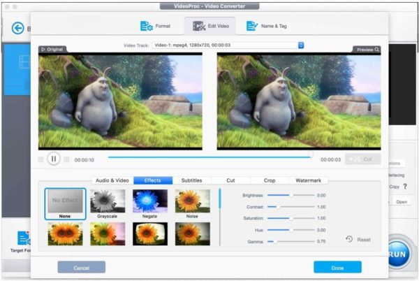 Here's why VideoProc is the only editing tool you'll need – Film Daily