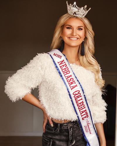KHS grad named Miss Nebraska Collegiate America to compete for national title in June – Kearney Hub