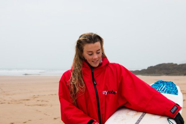 Lucy Campbell Riding The Crest Of A Wave As Surfing Prepares For Olympic Debut – Forbes