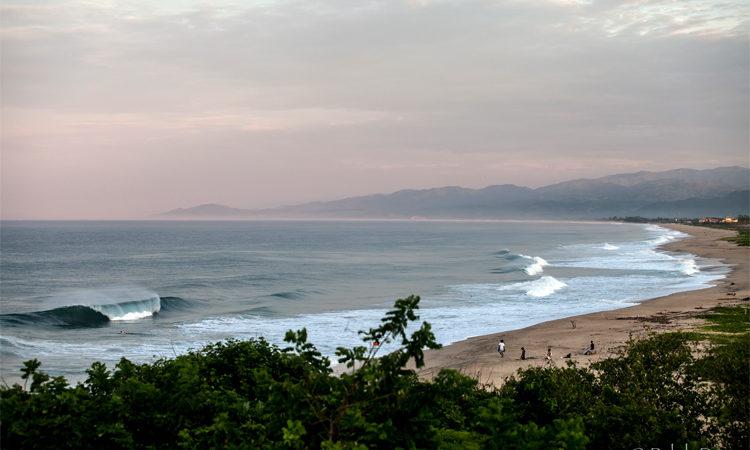 Oaxaca's Punta Colorada to host APB North America event – SurferToday