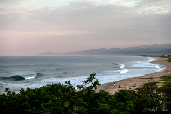 Oaxaca's Punta Colorada to host APB North America event – SurferToday