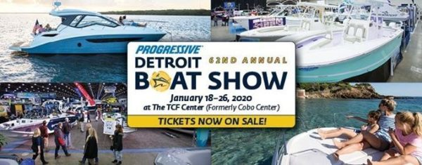 Progressive Detroit Boat Show move to January is a win for everyone – AmericaJR.com