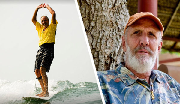 RIP Surfing Swami: Jack Hebner, India's Surfing Pioneer, Has Died of Cancer – TheInertia.com