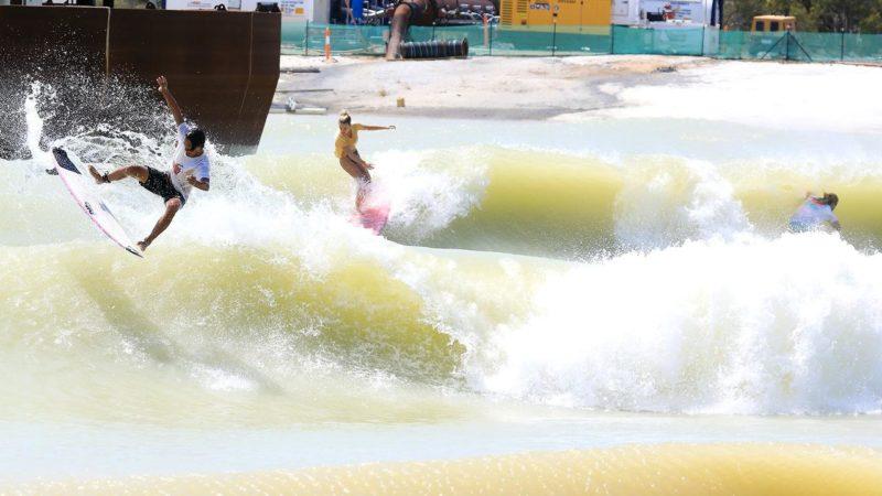 Surf Lakes reveal their plans for 2020 – Morning Bulletin