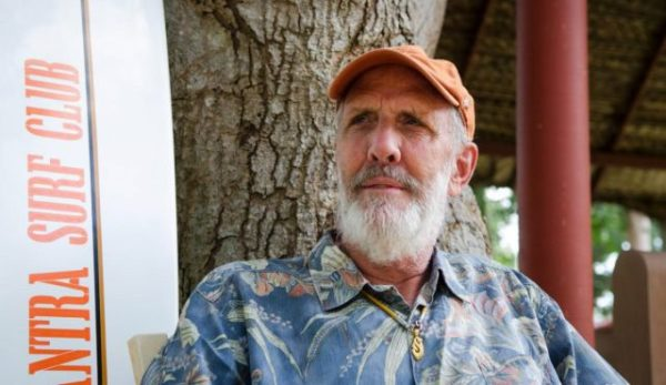 'Surfing Swami' Jack Hebner aka Swami Narasingha- the Godfather of Indian Surfing is No More – Mangalorean.com