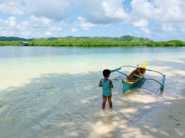 How our family traded city life for 10 days in Siargao – INQUIRER.net