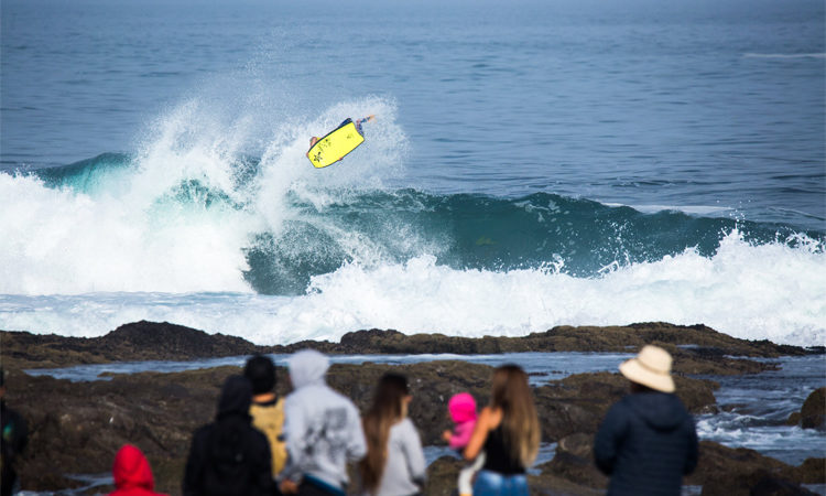 "Terry McKenna: ""The last thing bodyboarding needs is a change in the governing body's name"" – SurferToday"