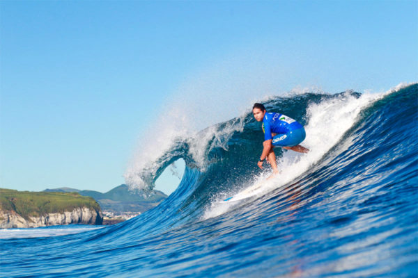 The best surf spots in the Azores – SurferToday