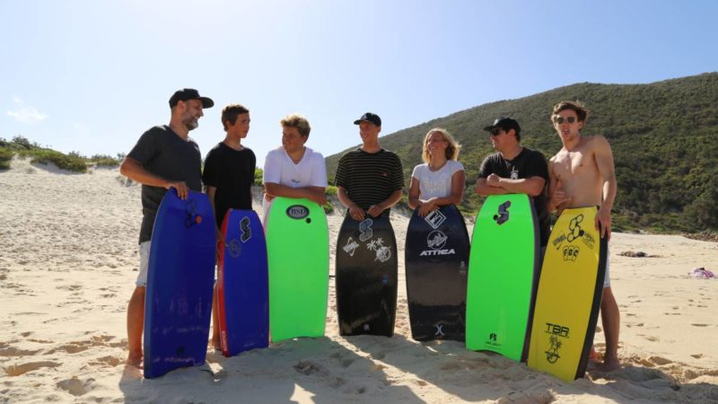 Box-Fest the first 3000-point event on the 2020 ranked bodyboarding calendar – Port Stephens Examiner