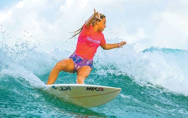 Na Alii boys, Na Pueo girls win first meet | News, Sports, Jobs – Maui News