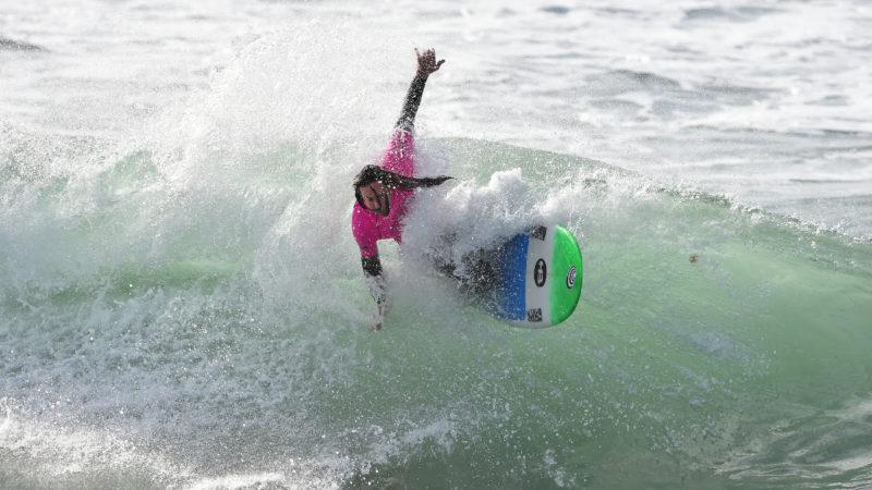 World's best kneeboards surf Dunedin – Otago Daily Times