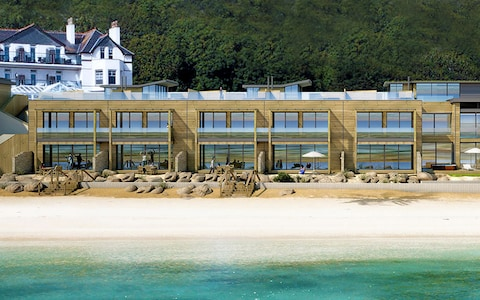 Book It: Four of the best hotels for a post-lockdown Cornish escape – The Telegraph