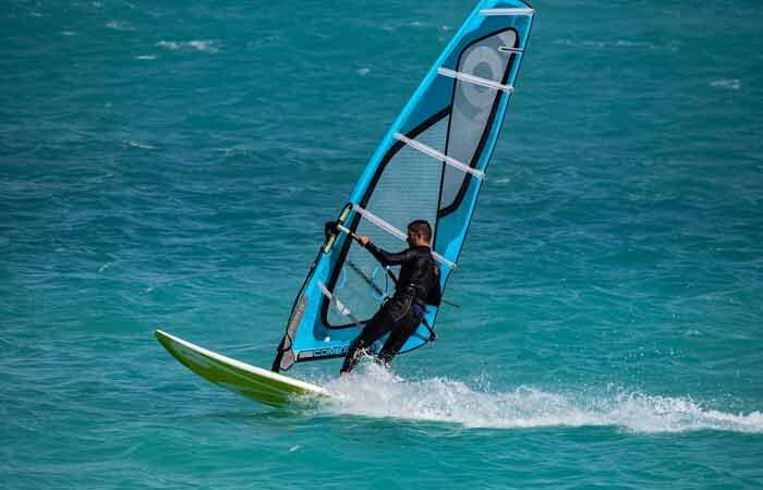 Global Windsurfing Equipment Market 2020 Industry Scenario – Drops Boards SAS, Shriro Holdings Ltd, TABOU SURFBOARDS – The Diamond Report