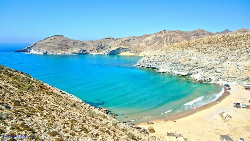 In Pictures: 10 Most Breathtaking Moroccan Beaches – Morocco World News