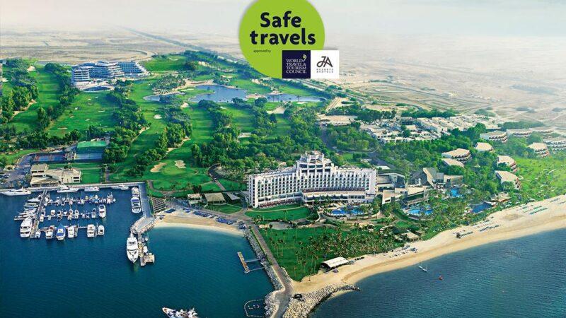 JA Beach Hotel at JA The Resort Dubai Reopens on August 10 – FTNnews.com
