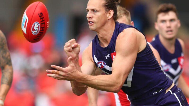 Kane Cornes calls out Nat Fyfe's return preparation after injuring his hamstring – Townsville Bulletin