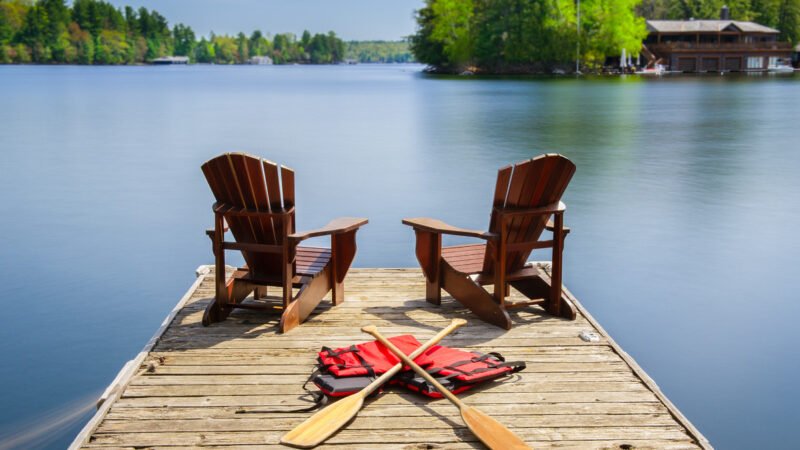 Lake Houses Are Better Than Beach Houses And Anyone Who Disagrees Needs To Reevaluate Their Life – BroBible