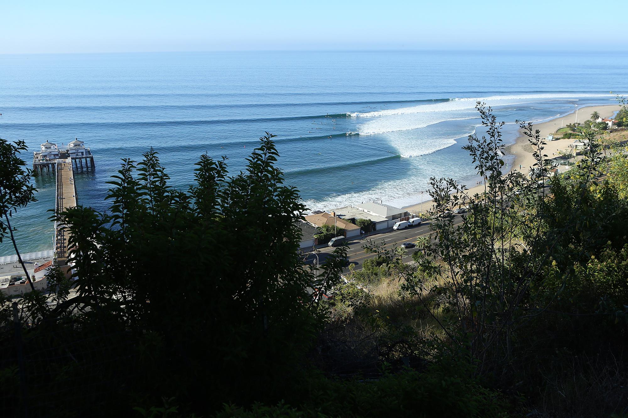 SoCal Goes Boom Over Fourth of July – Surfline.com Surf News