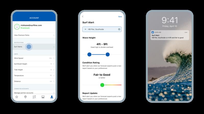 Surf Alerts Now Available on the Surfline iOS App – Surfline.com Surf News