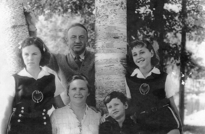 Camp Modin at 100: Making history in a time of hardship – Cleveland Jewish News