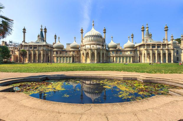 Can't go abroad? Here's how to holiday in Brighton – The Argus
