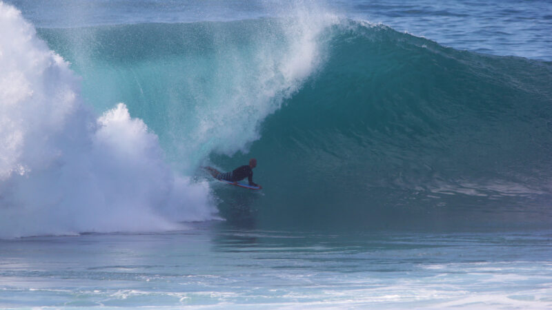 Don't Fear the Boogeyman – Surfline.com Surf News