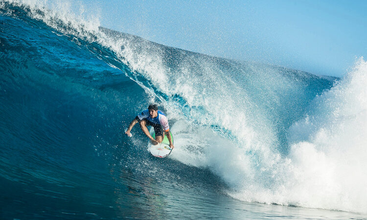 Gabriel Medina: the story of Brazil's most popular surfer – SurferToday