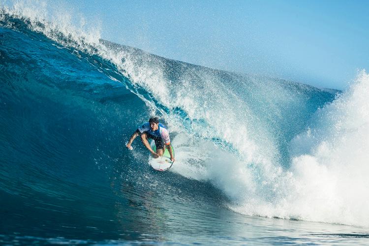 Gabriel Medina: the story of Brazil's most popular surfer – SurferToday