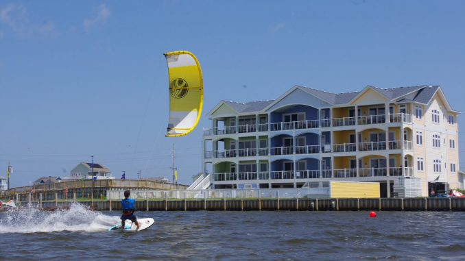 Harness the Power of the Wind – OBXToday.com