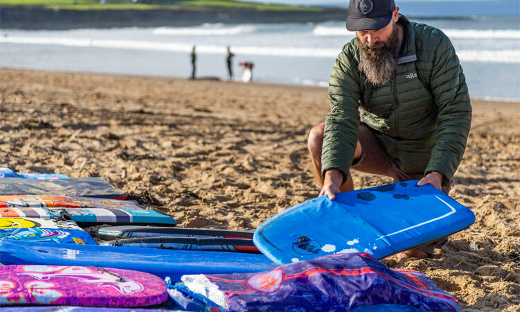 """Say """"no"""" to low-cost, single-use bodyboards – SurferToday"""