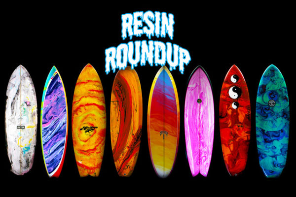 SURFER and Dragon Announce the Winner of the 2020 Resin Roundup – Shop-Eat-Surf.com