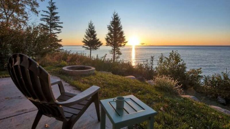 Take the Plunge Without Splashing Out: Top Affordable Lake Towns in the U.S., 2020 Edition – Alton Telegraph