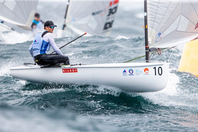U.S. Sailing Olympic Team has 9 members either from or training in Florida for Tokyo 2021 – TCPalm