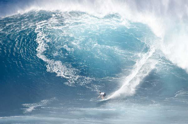 Walsh riding wave of change | News, Sports, Jobs – Maui News