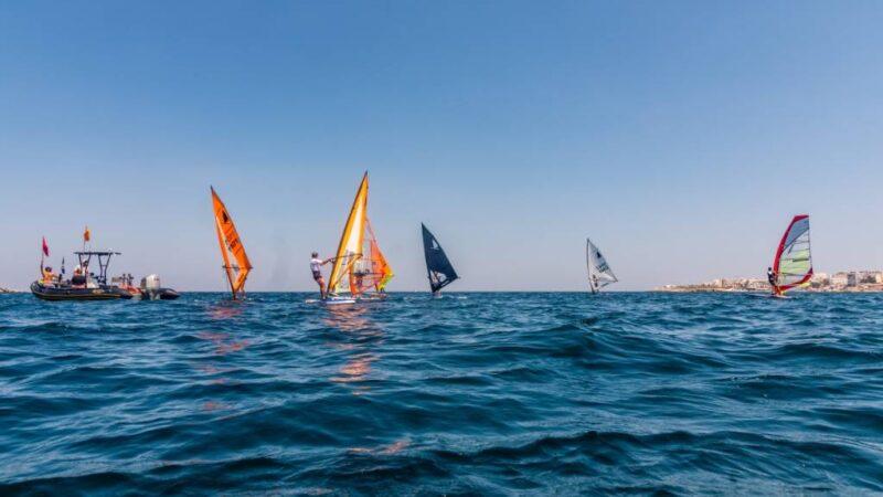 Watch: Windsurfing set to make a strong comeback – Newsbook