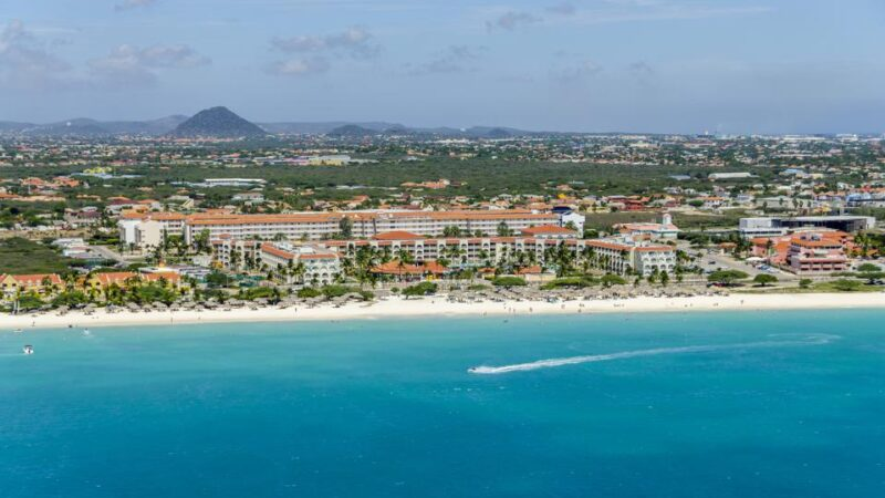 Why Americans Should Travel To Aruba Right Now – Forbes