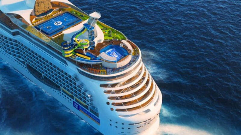 10 Things to Know About Royal Caribbean's Voyager of the Seas – Cruise Hive