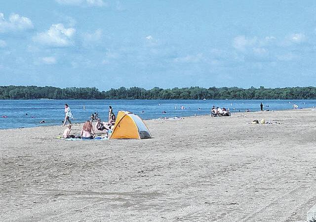 8 beaches nearby to cool you off – Xenia Gazette