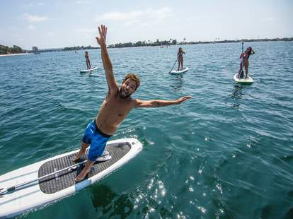 Best Inflatable Paddle Boards: Everything You Need to Know Before Buying – Thrillist