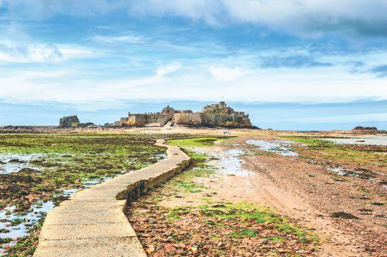 British Isles cruise: Jersey