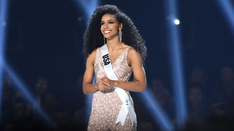 Cheslie Kryst applauds Miss USA for 'highlighting Black voices' with upcoming pageant announcement – Yahoo Lifestyle