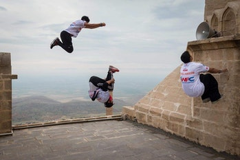 How parkour's creative culture withstood a decade of controversy – Inverse