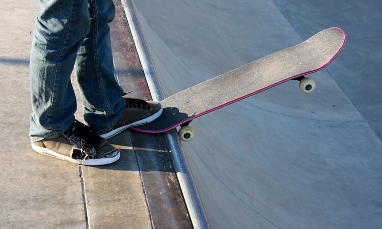 How to skate a bowl – SurferToday
