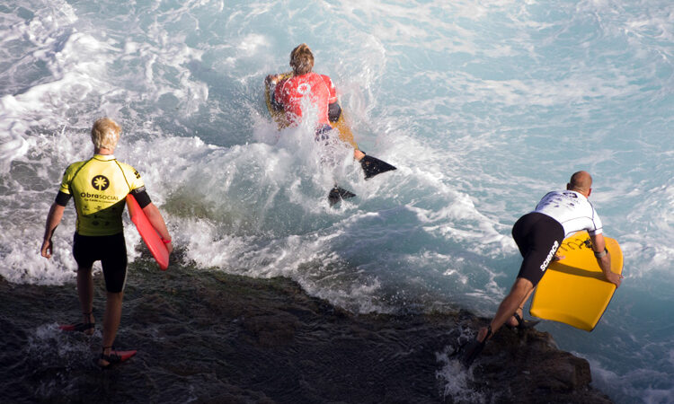 How to tell if a bodyboard is waterlogged – SurferToday