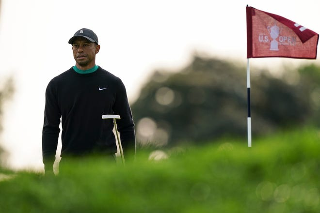 KEN WILLIS: If you think this signals the end of Tiger and Phil, you don't know golf – Daytona Beach News-Journal