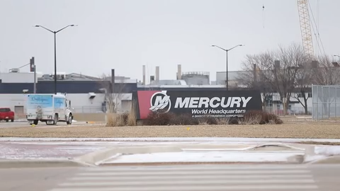 Mercury Marine, Mayville Engineering Co. return to Coolest Thing Made in Wisconsin contest for 2020 bracket – Fond du Lac Reporter