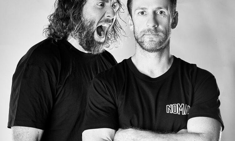 Nomad Bodyboards celebrates 20th anniversary – SurferToday