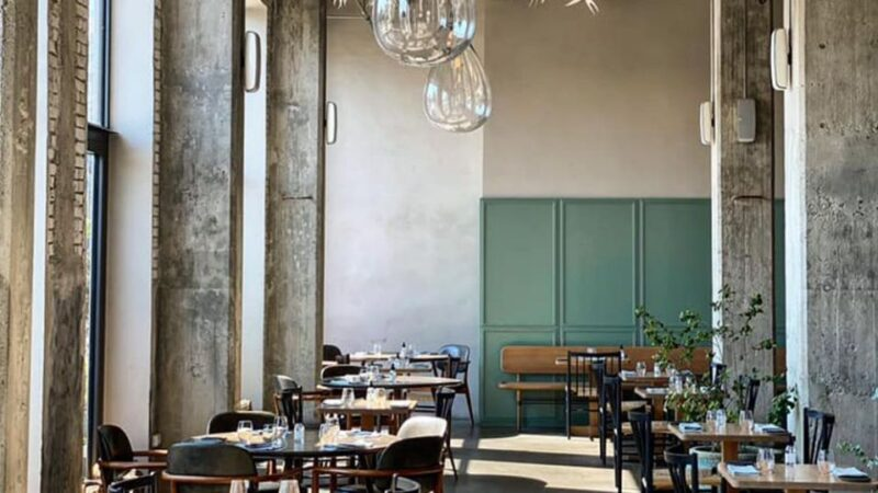 Noma's sister restaurant, Michelin-Starred 108, Forced to Close Because of Covid-19 Pandemic – Yahoo Lifestyle