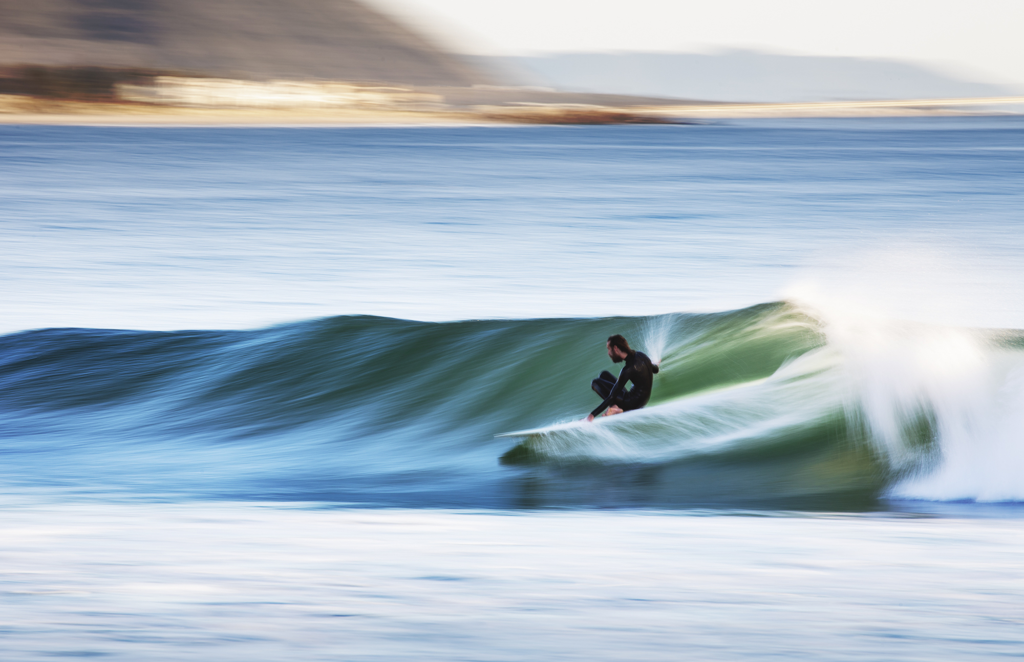 Paul Greene Wins 2020 Follow the Light Grant – Surfline.com Surf News