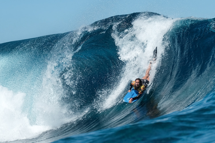 The end is nigh for professional competitive bodyboarding – SurferToday